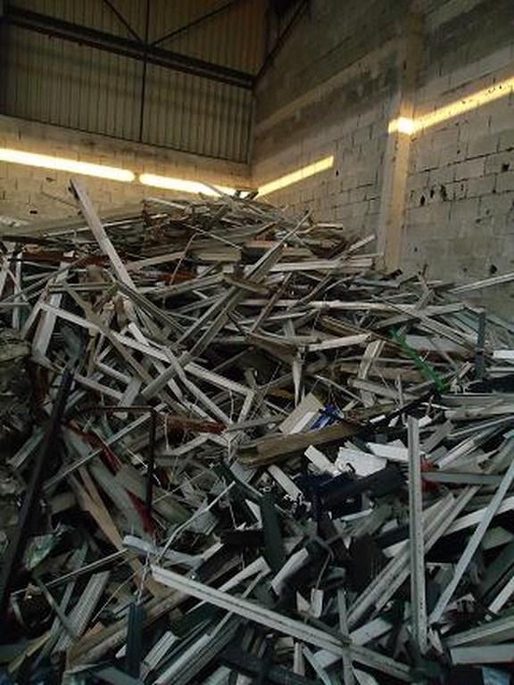 aluminiumprofilesenmelange